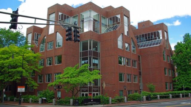 Belfer Center at the Harvard Kennedy School