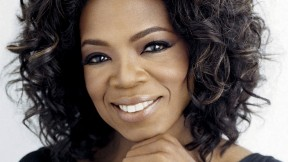 Oprah Winfrey will be the principal speaker at Commencement
