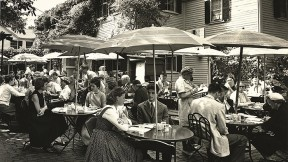 Cruising the Square: The Window Shop restaurant in the 1950s