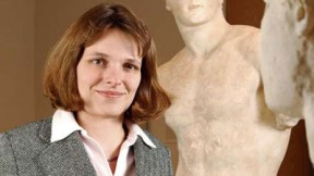 Susanne Ebbinghaus