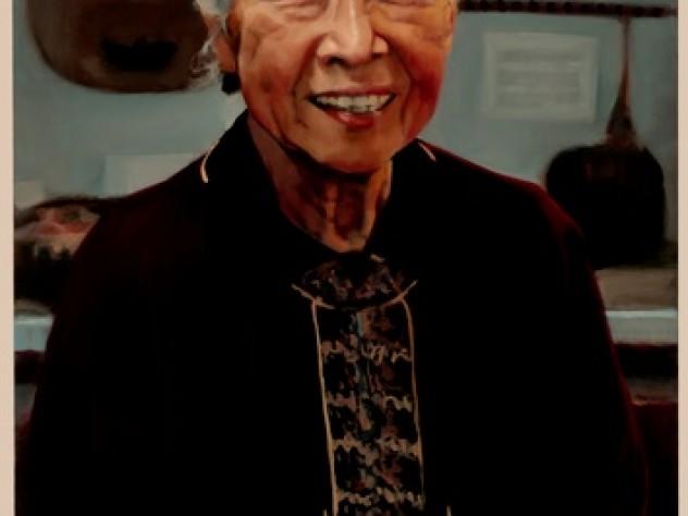 Rulan Pian, professor of music and of East Asian languages and civilizations emerita