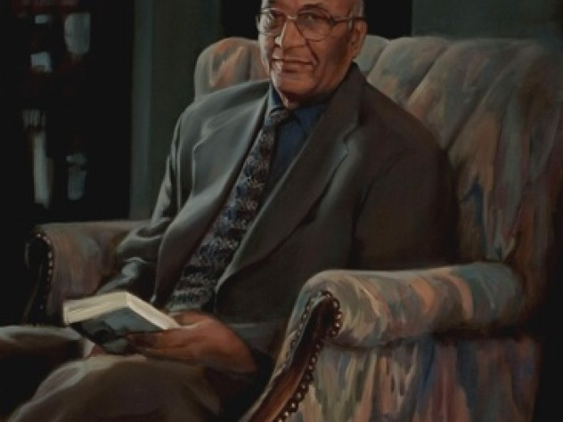 Stanley Tambiah, Rabb professor of anthropology emeritus